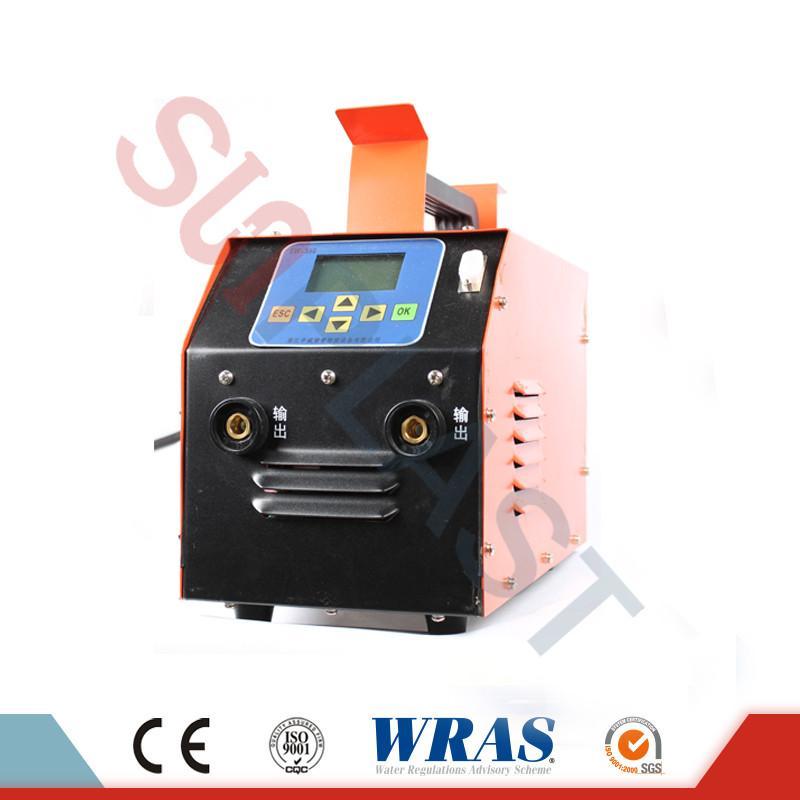 एसपीई 315/630 एचडीपीई इलेक्ट्रोफ्यूजन वेल्डिंग मशीन